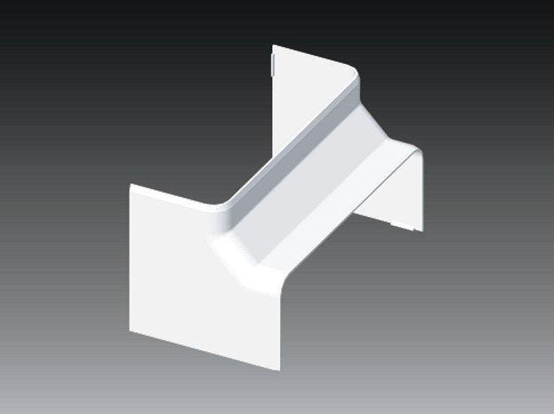 Kopos Pokrywa narożna wewnętrzna EKE 180x60mm (8575) 1