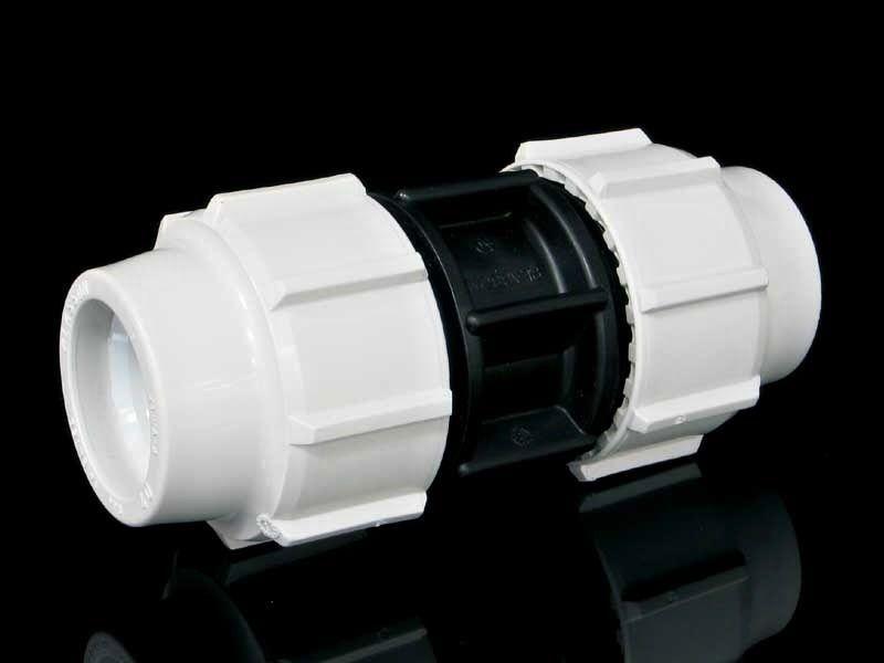 Kopos Złączka rury osłonowej HDPE 40mm (05040 KB) 1