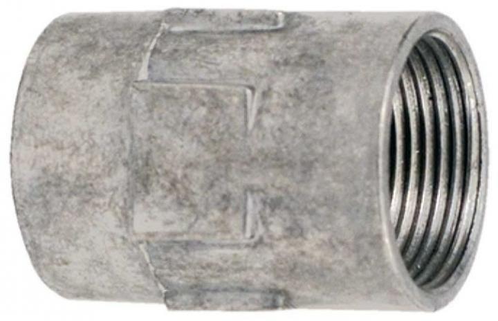 Kopos Złączka do rur stalowych 32mm aluminiowa (321/1) 1