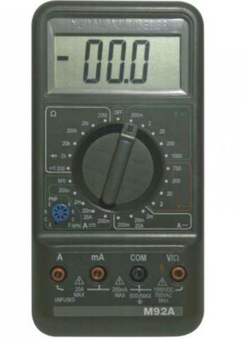 Emos Multimetr cyfrowy M-92A (M2092) 1