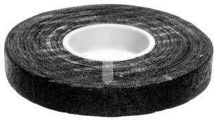 Emos Taśma izolacyjna 15mm x 15m tekstylna /parciana/ czarna (F6515) 1