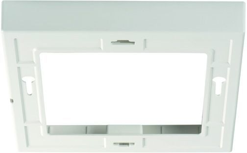 Kanlux Ramka montażowa natynkowa SP FRAME 12W-S (30382) 1