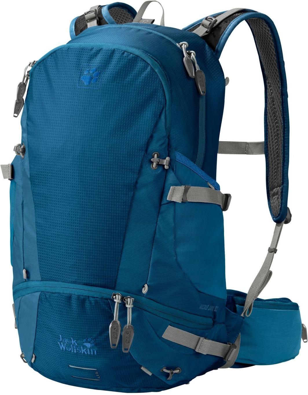 najwyższa jakość ładne buty nowy styl Jack Wolfskin Plecak Moab Jam 30 Glacier Blue (2002293-1121) ID produktu:  1787478