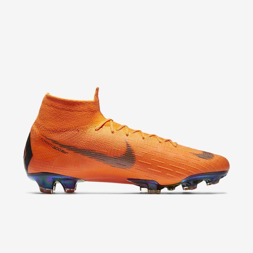 Nike Buty piłkarskie Superfly 6 Elite FG Pomarańczowy r. 39 (AH7365 810) ID produktu: 1787913