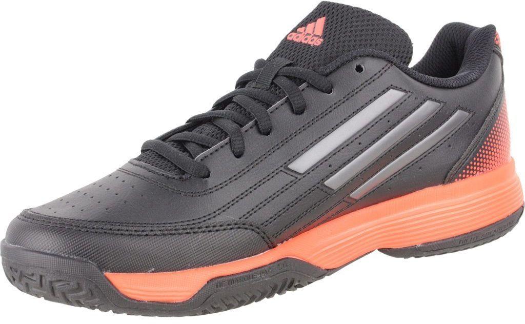 Adidas Buty chłopięce Children Boys Sonic Attack Trainers czarne r. 35 (B34582)