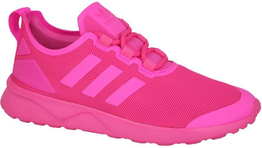 Adidas Buty damskie ZX FLUX ADV VERVE W różowe r. 39 13 (S75983) ID produktu: 1788234