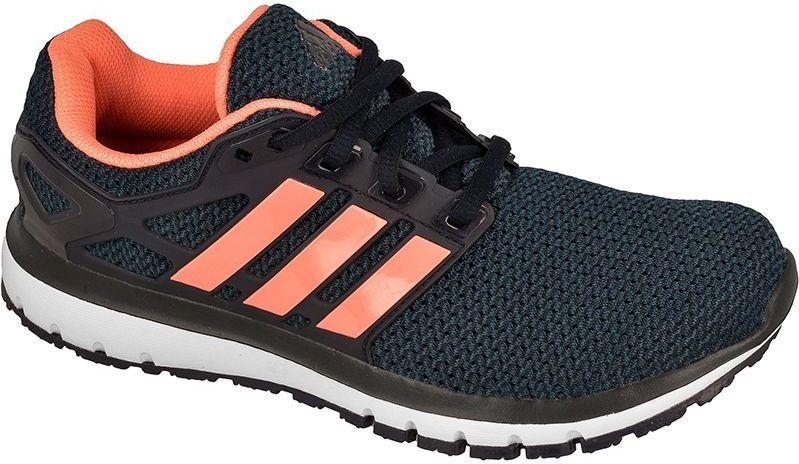 prosty Niebieskie Obuwie do biegania, Adidas ENERGY CLOUD