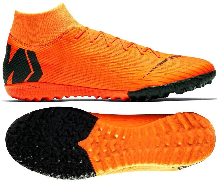 Nike Buty piłkarskie Mercurial SuperflyX 6 Academy TF