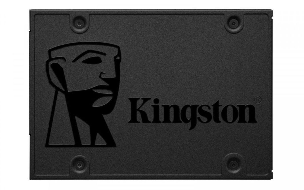 "Dysk SSD Kingston A400 960 GB 2.5"" SATA III (SA400S37/960G) 1"