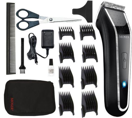 Maszynka do włosów Wahl Lithium Pro 1901-0460 1