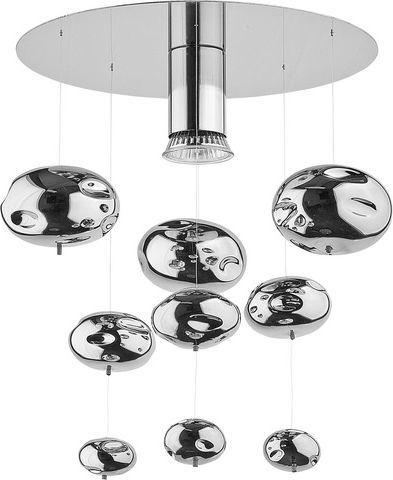 Lampa wisząca Nowodvorski Salva 1x40W  (5422) 1