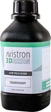 Avistron Resin LowVisco trans 1L - AV-RES-LVISC-TR 1
