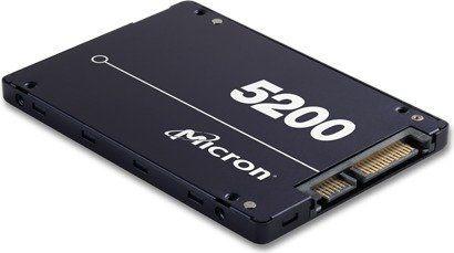 "Dysk SSD Micron 960 GB 2.5"" SATA III (MTFDDAK960TDC-1AT1ZABYY) 1"