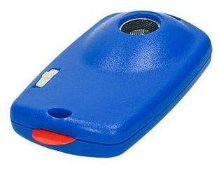 Olantech Osobisty elektroniczny odstraszacz pcheł i kleszczy z wyłącznikiem (OKAP02-B15) 1