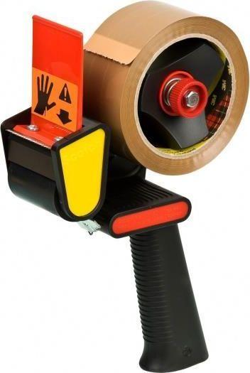 3M Aplikator taśmy pakowej z regulacją dla taśm do 50mm Scotch H-180 (7000146617) 1