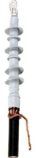 3M Głowica napowietrzna zimnokurczliwa 185-500mm2 QT II 12/20kV 94-EB 64-1/ (7000092173) 1