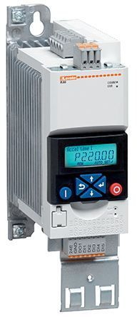 LOVATO Electric Falownik 3 fazowy 5,5kW Uwe=3x400-480V, Uwy=3x400-480V/13A filtr EMC (VLB30055A480) 1