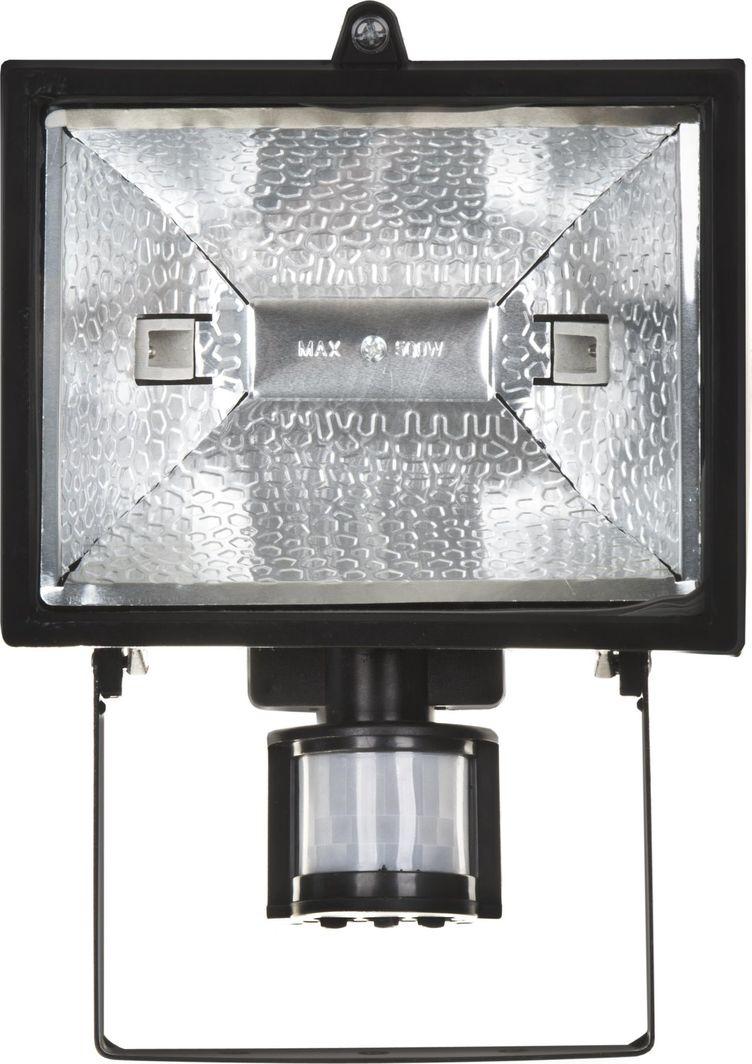 Naświetlacz Actis halogenowy z czujnikiem ruchu (ACS-HALOPAK 500W+) 1