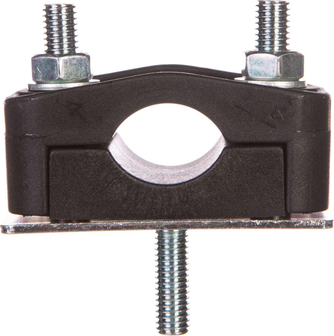 ELKO-BIS Uchwyt do przewodu wysokonapięciowego z prętem gwintowanym 70x40mm M8 305.1 OC (30500101) 1