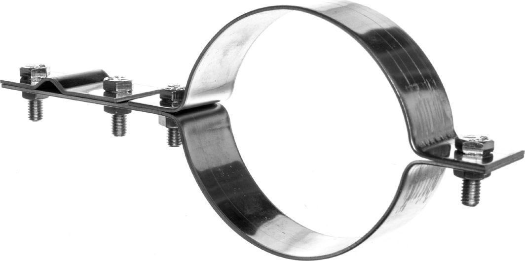ELKO-BIS Uchwyt do rury spustowej fi 80mm 64.08/S NI (96410805) 1