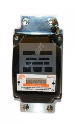 ELKO-BIS Licznik wyładowań cyfrowy PLW-03a 61.8 (96100899) 1