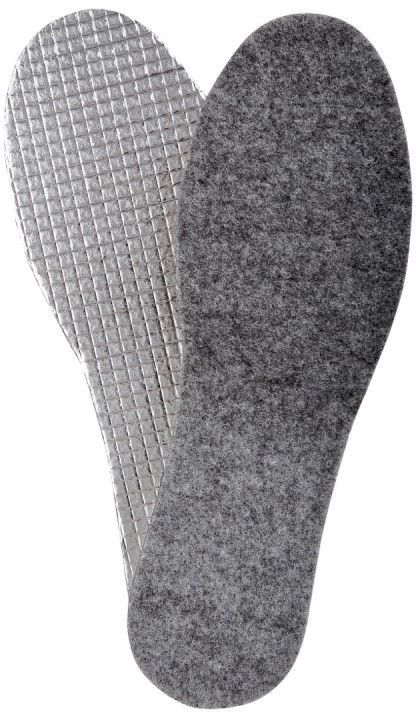 LAHTI Wkładki do butów termiczne rozmiar 47 10 par (L9030247) 1