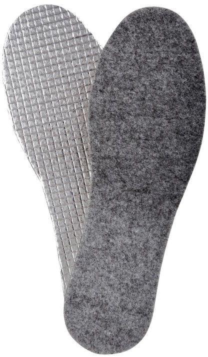 LAHTI Wkładki do butów termiczne rozmiar 46 10 par (L9030246) 1