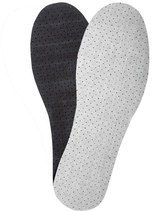 LAHTI Wkładki do butów przeciwpotne rozmiar 45 10 par (L9030445) 1