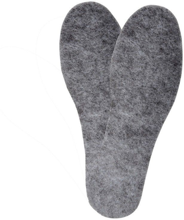 LAHTI Wkładki do butów filcowe rozmiar 46 10 par (L9030146) 1