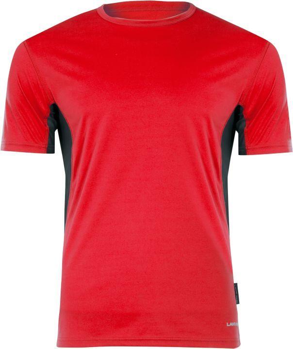 LAHTI Koszulka funkcyjna czerwono-szara 2XL (L4021605) 1