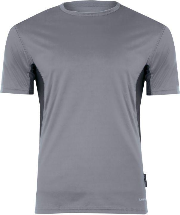 LAHTI Koszulka funkcyjna szara S (L4021501) 1