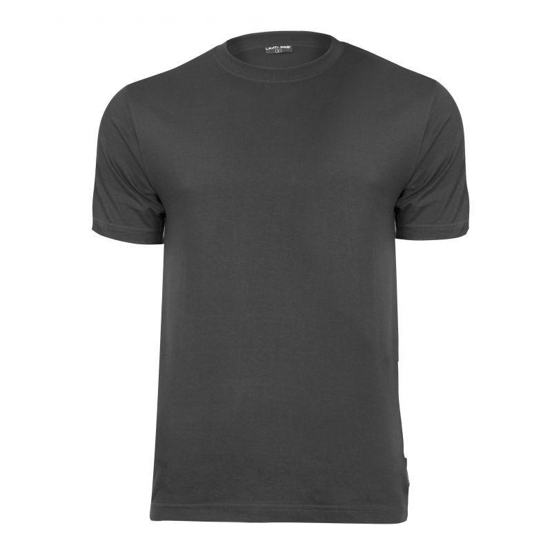 LAHTI Koszulka T-Shirt ciemno-szara S (L4021801) 1