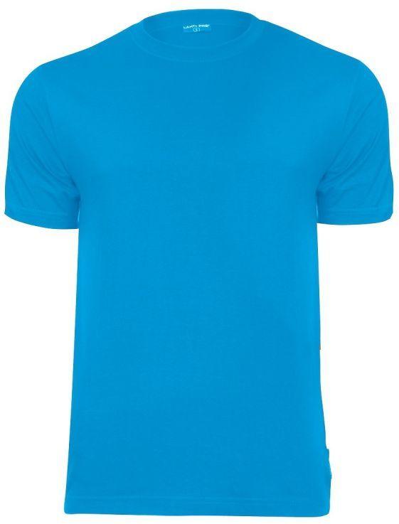 LAHTI Koszulka T-Shirt niebieska L (L4021903) 1