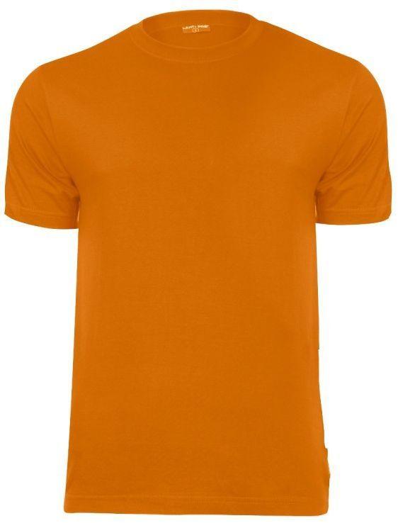 LAHTI Koszulka T-Shirt pomarańczowa S (L4021701) 1