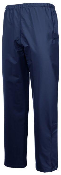 LAHTI Spodnie przeciwdeszczowe granatowe XXL (L4101005) 1
