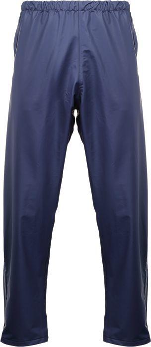 LAHTI Spodnie przeciwdeszczowe granatowe XXL (L4101006) 1