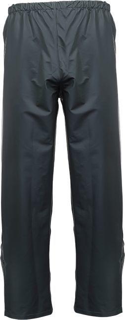 LAHTI Spodnie przeciwdeszczowe zielone L (L4101103) 1