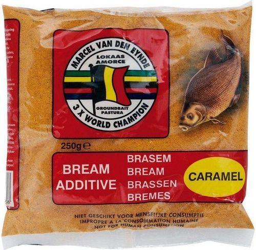 Van Den Eynde Atraktor MVDE Brasem Caramel 250g (EA-BRA) 1