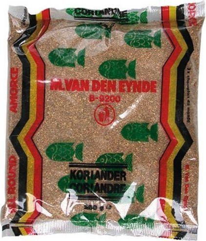 Van Den Eynde Dodatek zanętowy MVDE Koriander Gemalen 250g (ED-KOL) 1