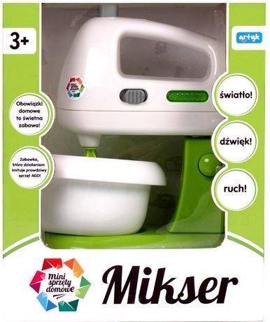 Artyk Mikser z miską (GXP-612348) 1