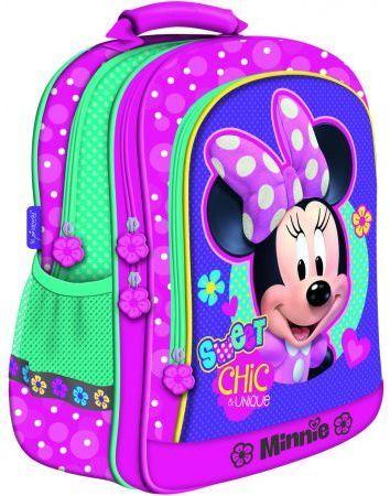 f0b7bd004ab St. Majewski Plecak szkolny Minnie (270619) w Morele.net