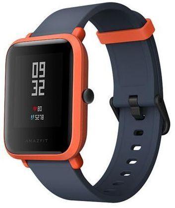 Smartwatch Xiaomi Amazfit Bip Niebiesko-czerwony  (17167) 1