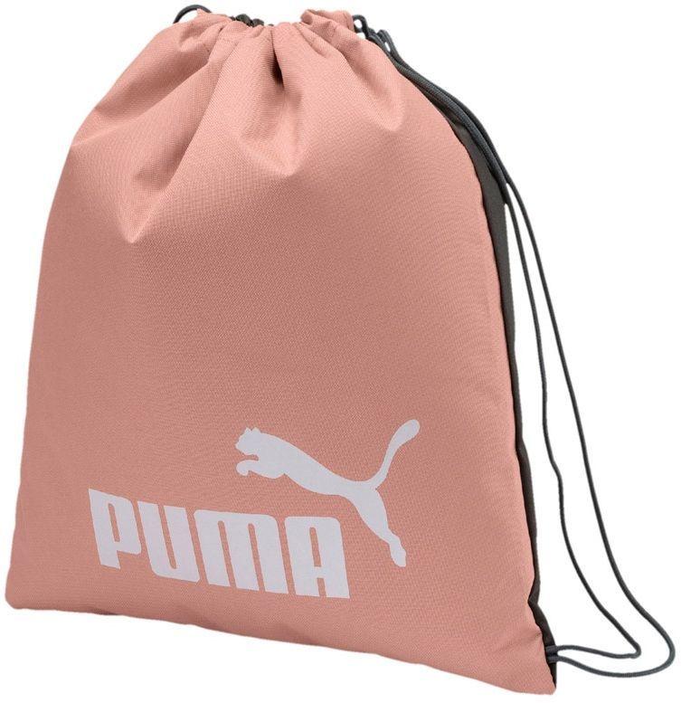 d10f21c514703 Puma Worek Phase Gym Sack (074943 28) w Morele.net