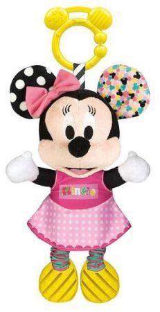 Clementoni Baby Minnie. Mój pierwszy pluszak (272521) 1