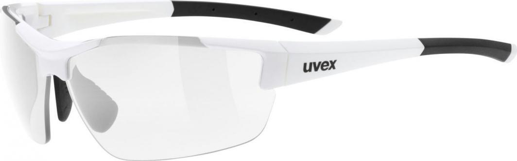 UVEX Okulary sportowe Sportstyle 612 V white (53/0/881/8890/UNI) 1