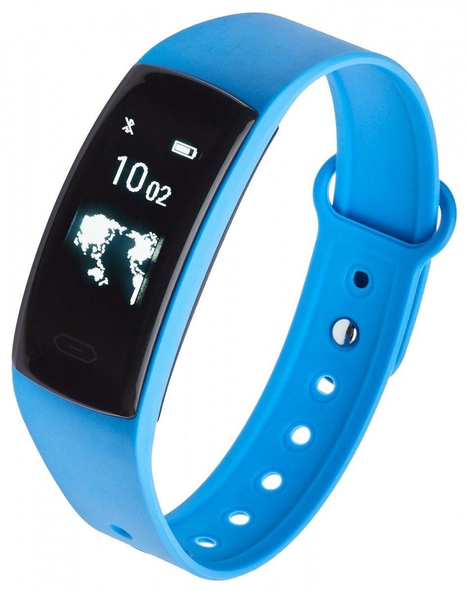 Smartband Garett Electronics Fit 13 Niebieski 1
