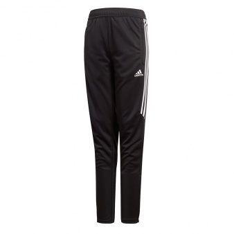 Adidas Spodnie piłkarskie TIRO 17 Training Pnty czarne r. 164 (BS3690) ID produktu: 1809917