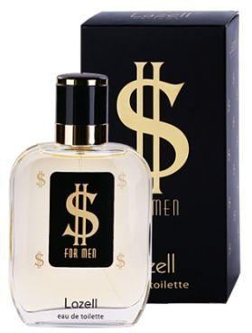 lazell $ for men