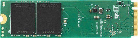 Dysk SSD Plextor 512 GB M.2 2280 PCI-E x4 Gen3 NVMe (PX-512M9PeGN) 1