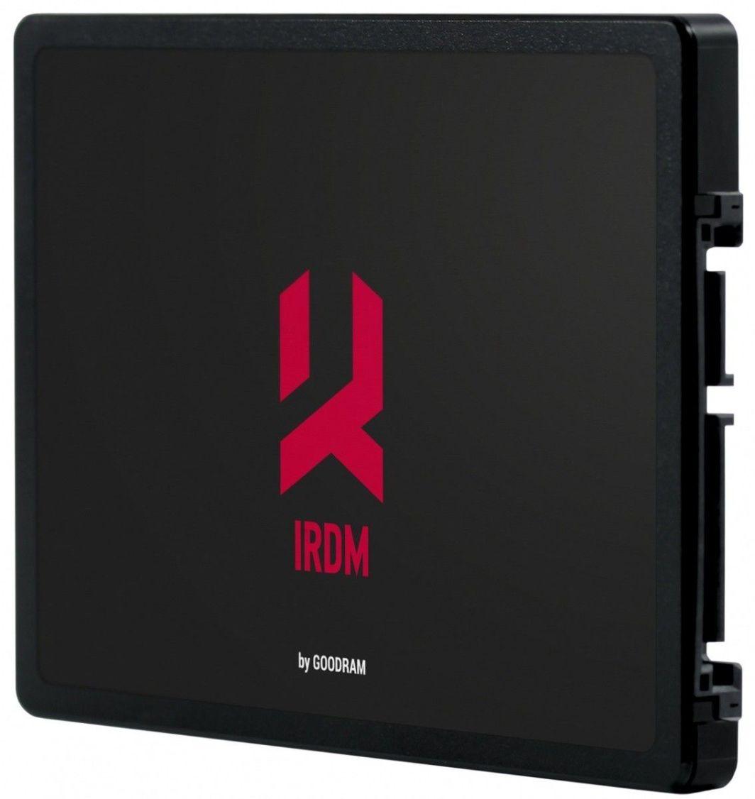 "Dysk SSD GoodRam IRDM Pro 240 GB 2.5"" SATA III (IRP-SSDPR-S25B-240) 1"